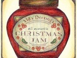 Image for Milo's Christmas Jam