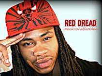 RED DREAD CHEWY