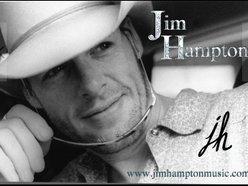 Image for jim hampton