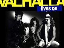 Valhalla Lives On