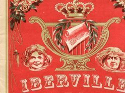Image for Iberville High Life