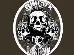 Image for Of Dark Descent