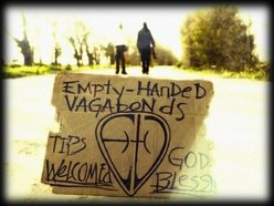 Image for Empty-Handed Vagabonds