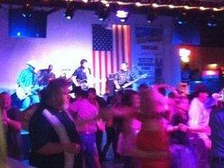 The Tyler Rushing Band