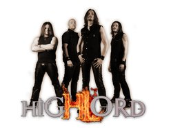 Image for Highlord