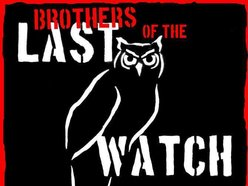 Image for Brothers of the Last Watch