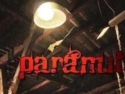 Image for PARAMITA