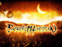 Image for Scarlet Horizon
