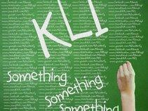K.L.I (kay-li)