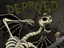 Image for Deprived