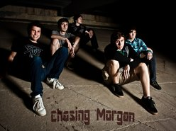 Image for Chasing Morgan