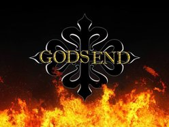 Image for Godsend