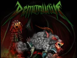 Image for Demonwülf