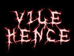 Image for VILE HENCE