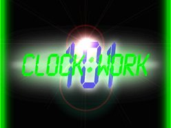 Image for Clock:Work 1:01