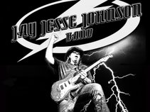 The Jay Jesse Johnson Band