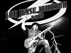 Image for The Jay Jesse Johnson Band