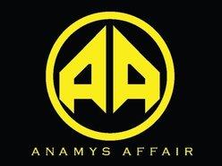Anamys Affair