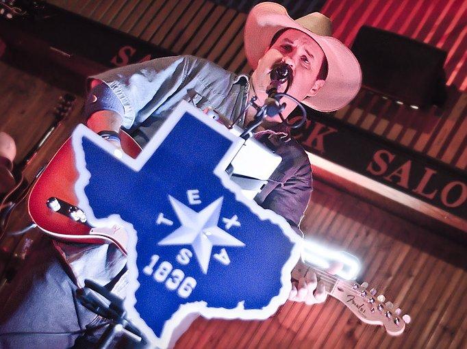 Image for Greg Brown & the Texas 1836 Band