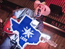 Greg Brown & the Texas 1836 Band
