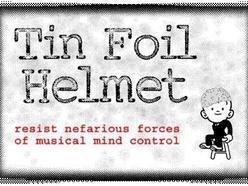 Image for Tin Foil Helmet