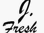 Image for J Fresh