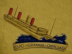 Image for Bad Grammar Overload