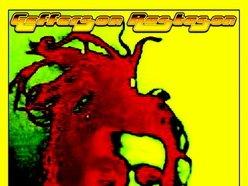 Gefferson Rastason, a.k.a The reggae rebel
