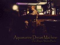 Aquamarine Dream Machine