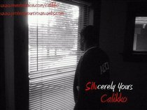 Calikko of the Crown Boyz