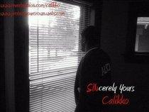 Calikko of the Crown Boyz