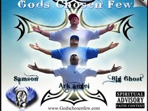 Gods Chosen Few