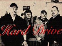 Hard Drive Band
