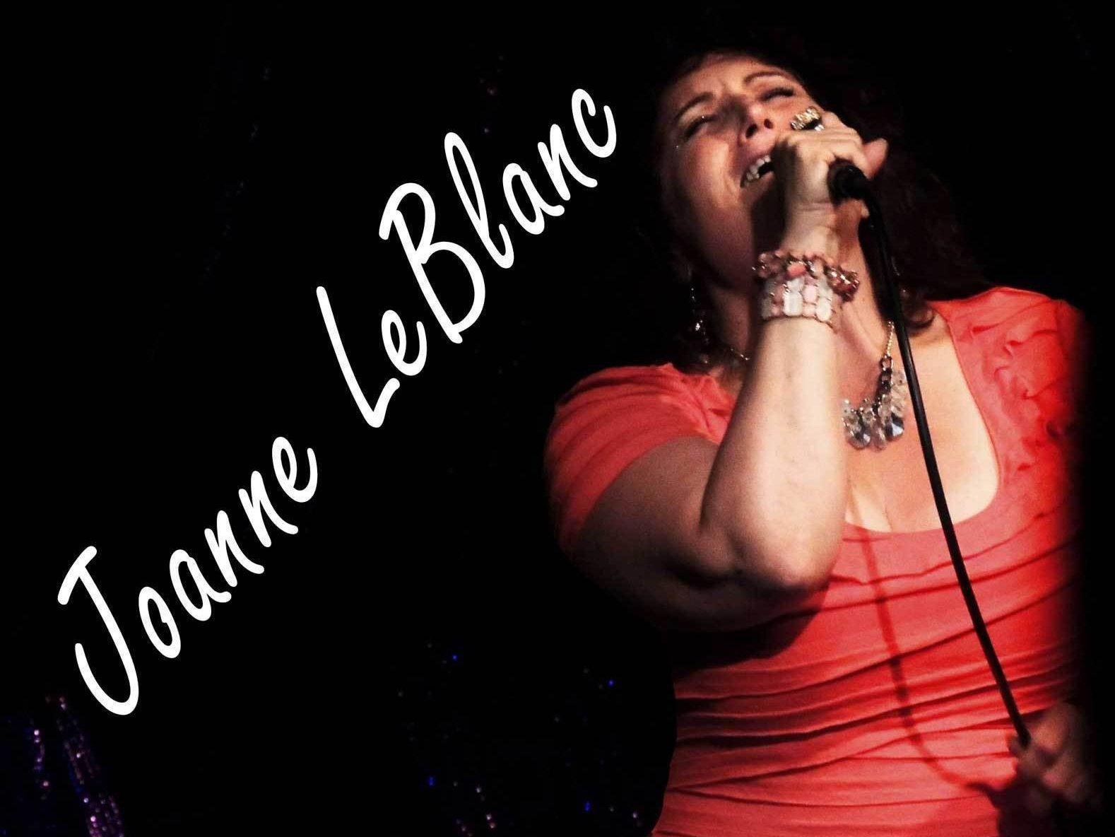 Image for Joanne LeBlanc