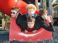 Image for Playground Vigilantes