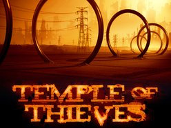 Image for Temple of Thieves