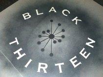 Black Thirteen