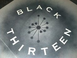 Image for Black Thirteen