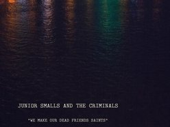 Image for Junior Smalls and the Criminals