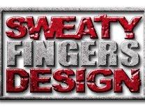 Sweaty Fingers Design