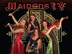 Image for Maidens IV
