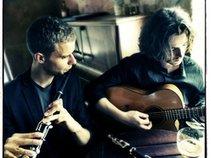 Calum Stewart & Heikki Bourgault