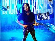 Keyshia B
