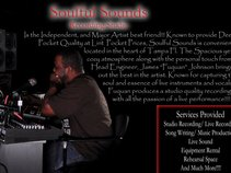 Soulful Sounds Recording