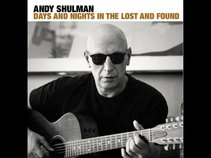 Andy Shulman
