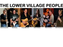 THE LOWER VILLAGE PEOPLE