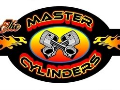 Image for The Master Cylinders