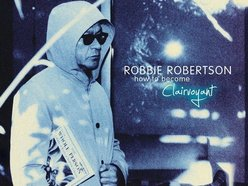 Image for Robbie Robertson