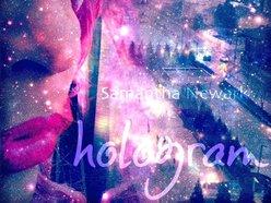 Image for SAMANTHA NEWARK