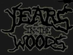 Image for Years In The Woods